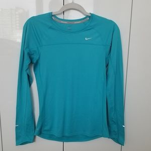 Nike - Women's Running Long Sleeve, Miler